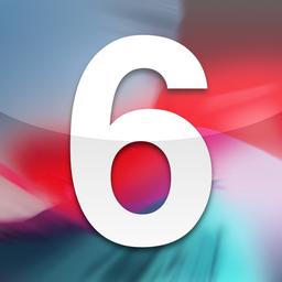 Six (LS)